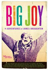 Big Joy: The Adventures of James Broughton - Documentaire (2013) streaming VF gratuit complet