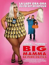 Big Mamma : De père en fils - Film (2011) streaming VF gratuit complet