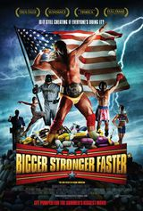 Bigger, Stronger, Faster - Documentaire (2008) streaming VF gratuit complet