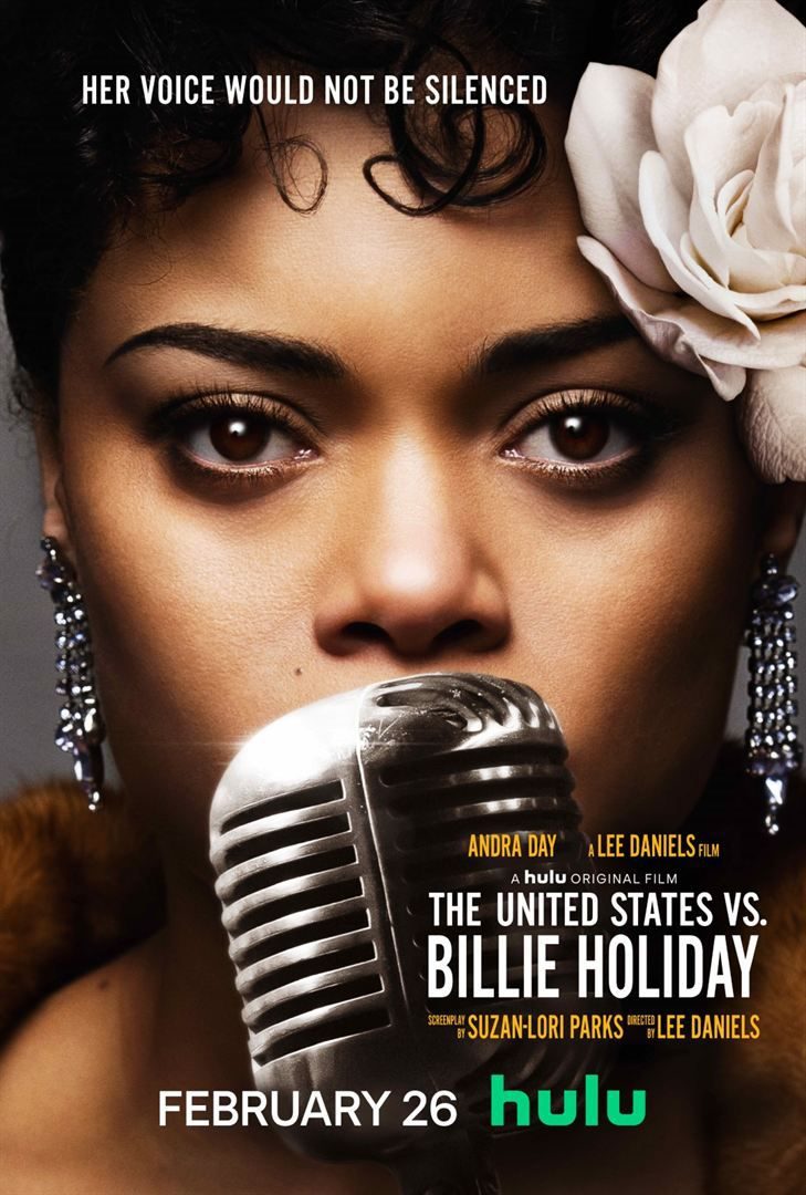 Voir Film Billie Holiday, une affaire d'état - Film (2021) streaming VF gratuit complet