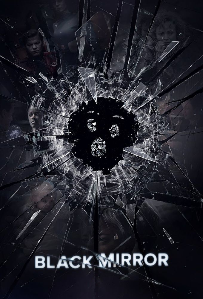 Black Mirror - Série (2011) streaming VF gratuit complet