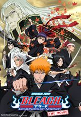 Bleach : Memories of Nobody - Long-métrage d'animation (2006) streaming VF gratuit complet