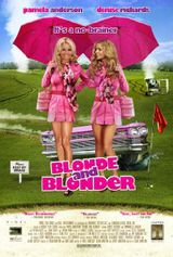 Blonde and blonder - Film (2007)