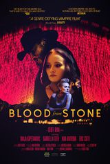 Blood from Storm - Film (2020)