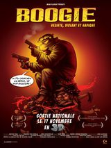 Boogie - Long-métrage d'animation (2009) streaming VF gratuit complet