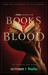 Books of Blood - Film (2020)