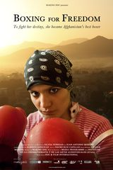 Boxing For Freedom - Documentaire (2014)
