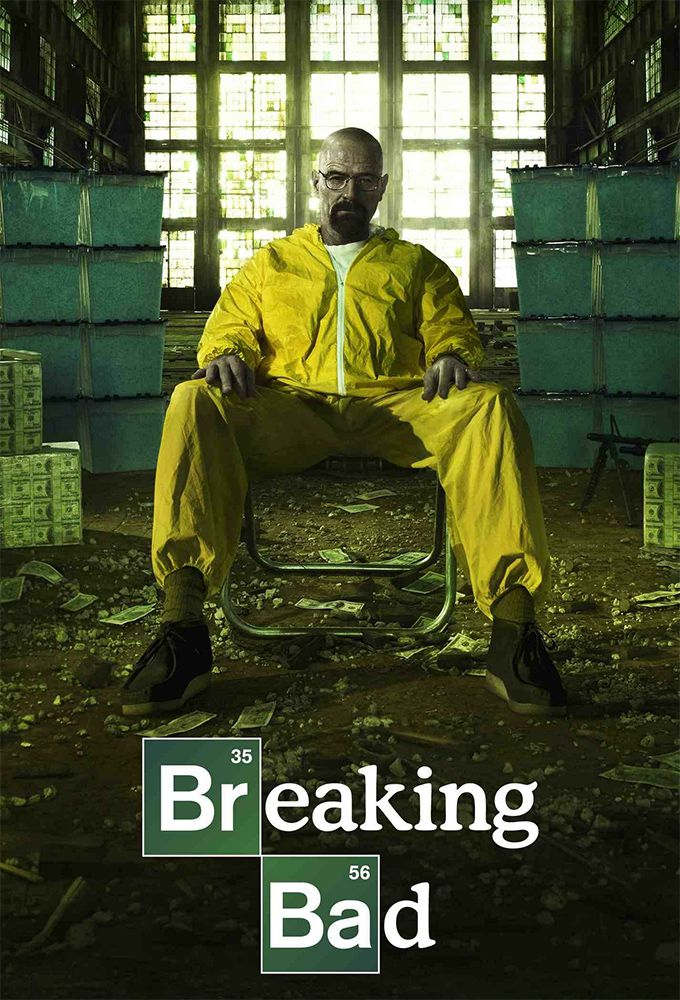 Breaking Bad - Série (2008) streaming VF gratuit complet