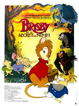 Brisby et le Secret de NIMH - Long-métrage d'animation (1982) streaming VF gratuit complet