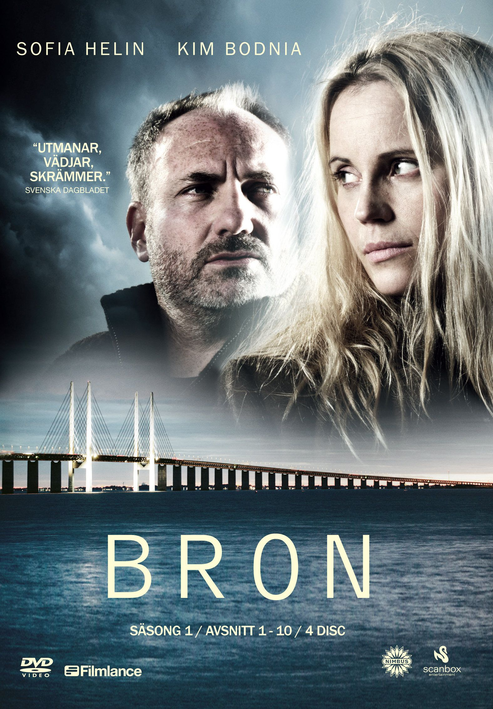 Bron - Série (2011) streaming VF gratuit complet