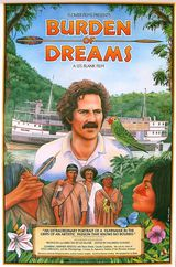 Burden of Dreams - Documentaire (1982) streaming VF gratuit complet