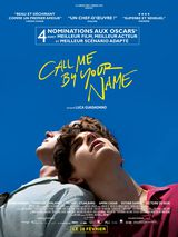 Call Me by Your Name - Film (2018)