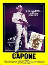Capone - Film (1975) streaming VF gratuit complet