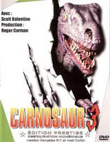 Carnosaur 3 - Film (1996) streaming VF gratuit complet