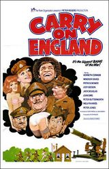 Carry on England - Film (1976)