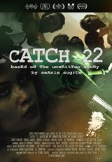 Catch 22: Based on the Unwritten Story by Seanie Sugrue - Film (2016)