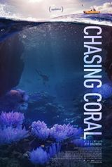 Chasing Coral - Documentaire (2017)