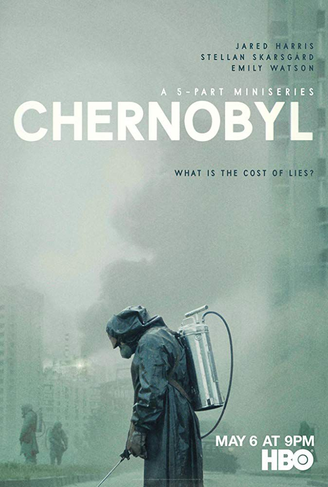 Chernobyl - Série (2019) streaming VF gratuit complet