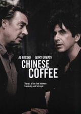 Chinese Coffee - Film (2000)