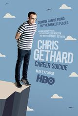 Chris Gethard: Career Suicide - Spectacle (2017)