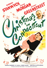 Christmas in Connecticut - Film (1945)