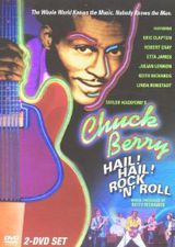 Chuck Berry Hail! Hail! Rock 'n' Roll - Documentaire (1988) streaming VF gratuit complet