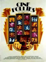Ciné-follies - Documentaire (1977) streaming VF gratuit complet