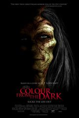 Colour From The Dark - Film (2008)