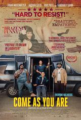 Come As You Are - Film (2021) streaming VF gratuit complet