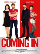 Coming In - Film (2014)