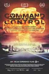 Command and Control - Documentaire (2016)