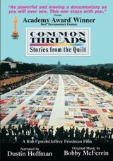 Common Threads: Stories from the Quilt - Documentaire (1989)