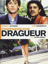 Confession d'un dragueur - Film (2001)