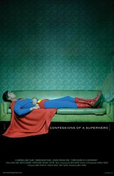 Confessions of a Superhero - Documentaire (2007)