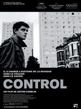 Control - Film (2007) streaming VF gratuit complet