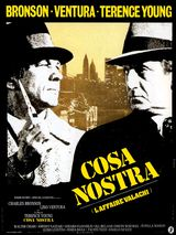 Cosa Nostra - Film (1972) streaming VF gratuit complet