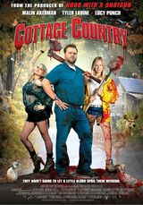 Cottage Country - Film (2013)