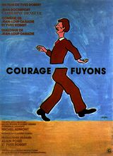 Courage, Fuyons - Film (1979)