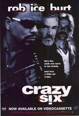 Crazy Six - Film (1997) streaming VF gratuit complet