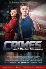 Crimes and Mister Meanors - film (2014)