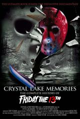 Crystal Lake Memories: The Complete History of Friday the 13th - Documentaire (2013) streaming VF gratuit complet