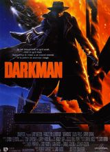 Darkman - Film (1990) streaming VF gratuit complet
