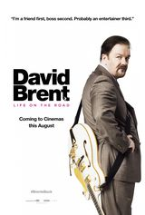 David Brent: Life on the Road - Film (2016) streaming VF gratuit complet