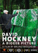 David Hockney : A Bigger Picture - Documentaire (2009)