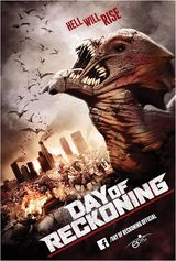 Day of Reckoning - Film (2016) streaming VF gratuit complet