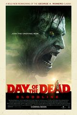 Day of the Dead: Bloodline - Film (2018) streaming VF gratuit complet