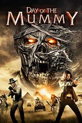 Day of the mummy - Film (2014)