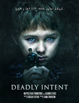 Deadly Intent - Film (2016)