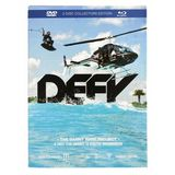 Defy: The Danny Harf Project - Film (2011)