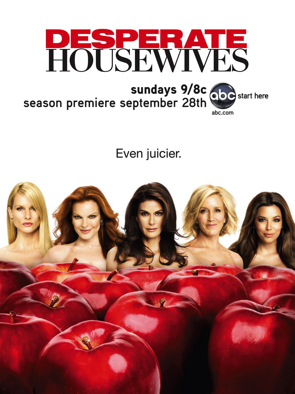 Voir Film Desperate Housewives - Série (2004) streaming VF gratuit complet